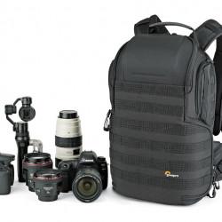 Lowepro ProTactic BP 350 AW II Mochila para cámara y computadora portátil