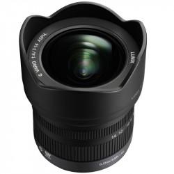 Panasonic Lumix 7-14mm f/4 ASPH G Vario Mega O.I.S