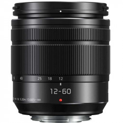 Panasonic Lente Lumix 12-60mm f/3.5 - 5.6 ASPH Power OIS