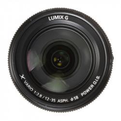 Panasonic Lente Lumix G X 12-35mm f/2.8 II Vario Power OIS