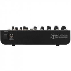 Mackie Consola Compacta de Audio de 8 Canales / 3 Mic 802-VLZ4