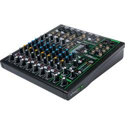 Mackie ProFX10v3 Mixer de Audio de 10 Canales / 4 Mic