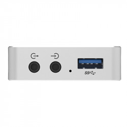 Magewell USB Captura de SDI Plus SD/HD/3G/ 2K SDI + embedded audio