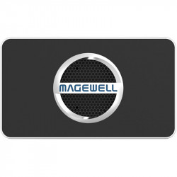 Magewell USB Captura de HDMI 4K Plus + embedded audio  HDMI 2.0 4:4:4