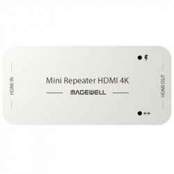 Magewell HDMI Repetidor 4K Hembra-Hembra HDMI v2