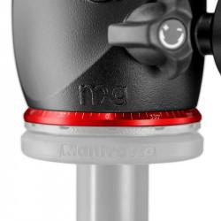 Manfrotto MHXPRO-BHQ2 Cabezal Fotografía Ball Head cap.10kg