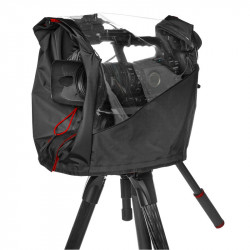 Manfrotto PL-CRC-15 Protector de Lluvia Camcorder M