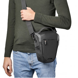 Manfrotto MA2-H-M Holster mediano para DSLR c/Lente