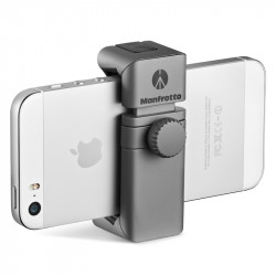 Manfrotto MTWISTGRIP Smartphone TwistGrip Pinza de agarre