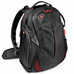 cc46c9cedad Manfrotto PL-MB-130 Pro Light Backpack Mochila Bumblebee