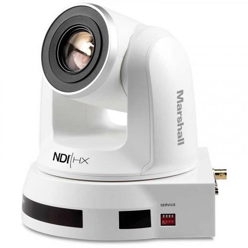Marshall CV620-NDI HD Cámara robótica PTZ de 1080p a 60 fps