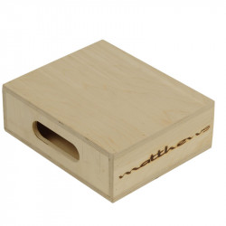 Matthews AppleBox Mini Half 25.4 x 30.5 x 10.2 cm