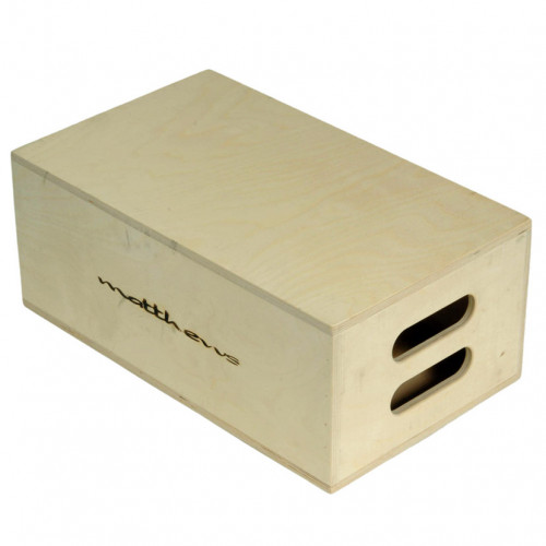 Matthews AppleBox Full 51 x 30.5 x 20.3 cm