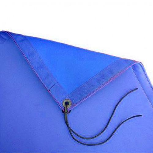 Matthews Chroma Azul de 2,4  x 2,4 mts (solo tela)