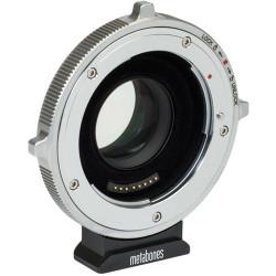 Metabones T Cine ULTRA 0.71x  Pocket 4K Adaptador EF a Micro 4/3