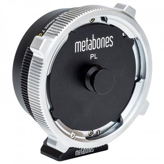 Metabones PL-RF  Adaptador de Lentes ARRI PL a RF
