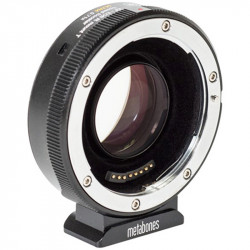 Metabones EF-RF  Adaptador de Lentes EF a RF Speed ​​Booster Ultra 0.71x