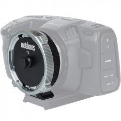 Metabones ARRI PL a  Pocket 4K T CINE Speed Booster® ULTRA 0.71x