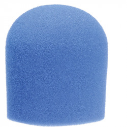 Windtech 905 Paraviento Royal Blue para Mic de Mano