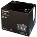 Panasonic Lumix GH5s Micro 4/3 Cinema 4K DCI 4K60p