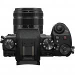 Panasonic Lumix DMC-G7 4K con lentes 14-42mm y 45-150mm