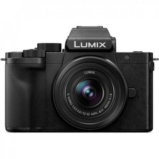 Panasonic Lumix DC-G100 Micro 4/3 con lente 12-32mm