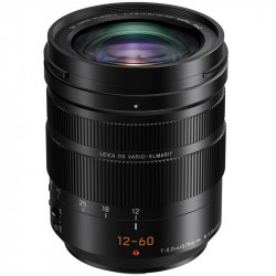 Panasonic Lente Lumix 12-60mm f/2.8-4 Vario-Elmarit Power OIS