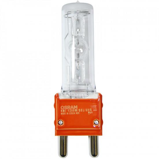 Osram Sylvania Ampolleta HMI 1200w SE UV stop Metal Halide