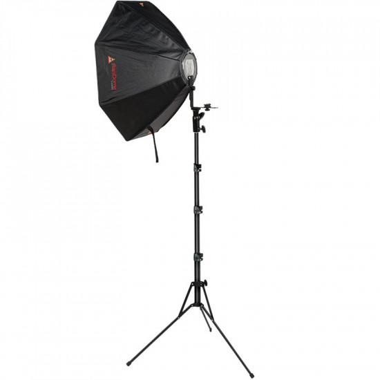 Photoflex Rapidome 66cm para Flashes de Zapata