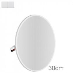 "Photoflex DL-1112WT Litedisc Difusor de luz Traslucido circular de 12"" (30cm)"