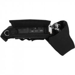 Porta Brace AR-ZH5 Bolso para Grabador Zoom H5