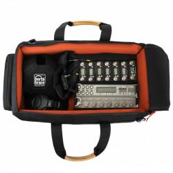 Porta Brace Bolso Audio rígido Cargo Case CAR-2AUD