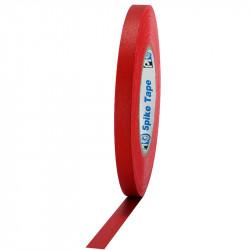 """Protapes PG12RED PRO SPIKE Cinta Matte Original especial para cámara 0.5"""" (1,2cm) RED"""