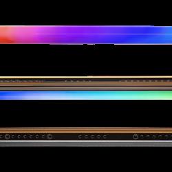 Quasar Science Q50 Rainbow2 Linear RGBX LED 1.2mts