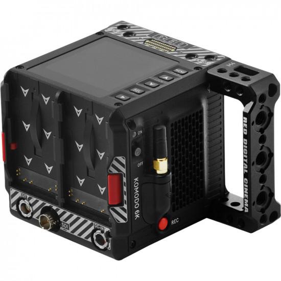 RED Komodo Starter Pack 6K S35 Cámara de cine compacta