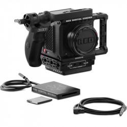 RED Komodo Production Pack 6K S35 Cámara de cine compacta