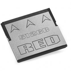 Red CFast PRO Tarjeta de 512GB