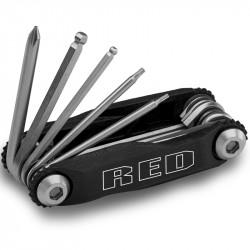Red SIDEWINDER ™ Juego de herramientas de producción