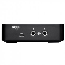 Rode AI-1 Interface de audio