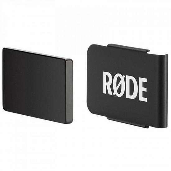 Rode MagClip GO Clip magnético para el transmisor inalámbrico GO