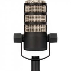 Rode PodMIC Micrófono Podcast dinámico
