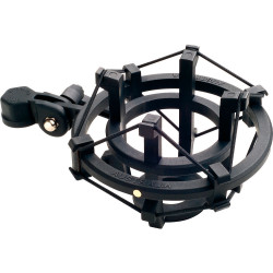 Rode SM2 Soporte Shock Mount para Micrófonos de condensador de diafragma