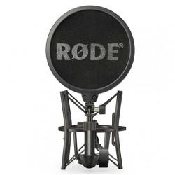 Rode SM6 Soporte Shock Mount para Micrófonos de estudio