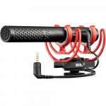 Rode VideoMic NTG Shotgun Profesional 3.5mm Inteligente + USB