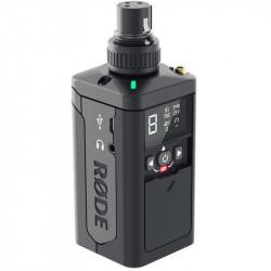 Rode TX-XLR Transmisor XLR para sistemas Rodelink