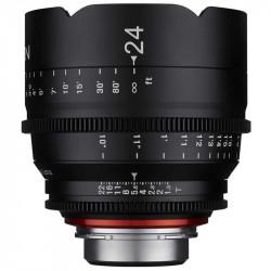 Rokinon Xeen 24mm PL Lente T1.5 para PL