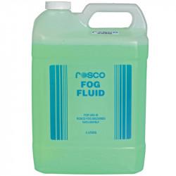 Rosco Fog Fluid  / Líquido para maquinas de Humo Rosco 4 litros