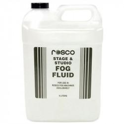 Rosco Fog Fluid  Stage & Studio Líquido para Humo Rosco 4 litros