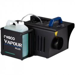 Rosco Máquina de humo Vapour PLUS