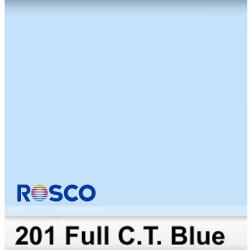 Rosco Rollo 201R Full C.T. B. 3200K a 5700K  1,22 x 7,62 mts
